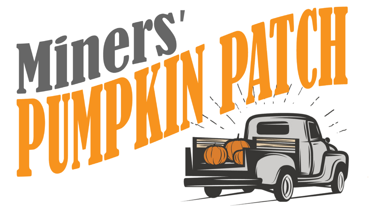 Miners' Pumpkin Patch