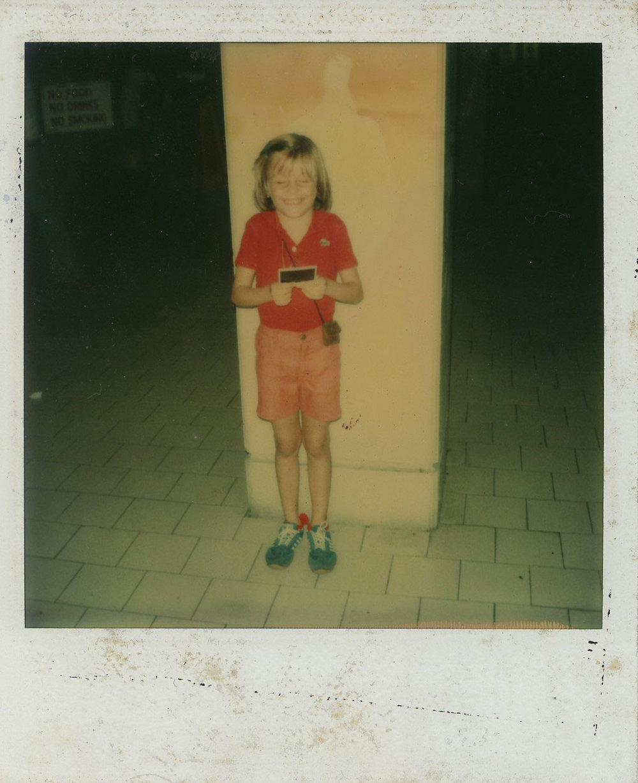 Childhood -