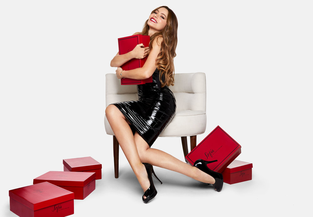 Payless - Exclusive collaboration of shoes and bags for Payless Latin America