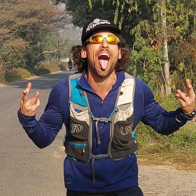 Sher E Punjab!!!! #punjab #sherepunjab #thegreatrunofpunjab #pushthelimits #allheart #alllove #narasimha #lion #india #incredibleindia #travelindia #chandigarhrunners #runnersofindia #punjabi #punjab