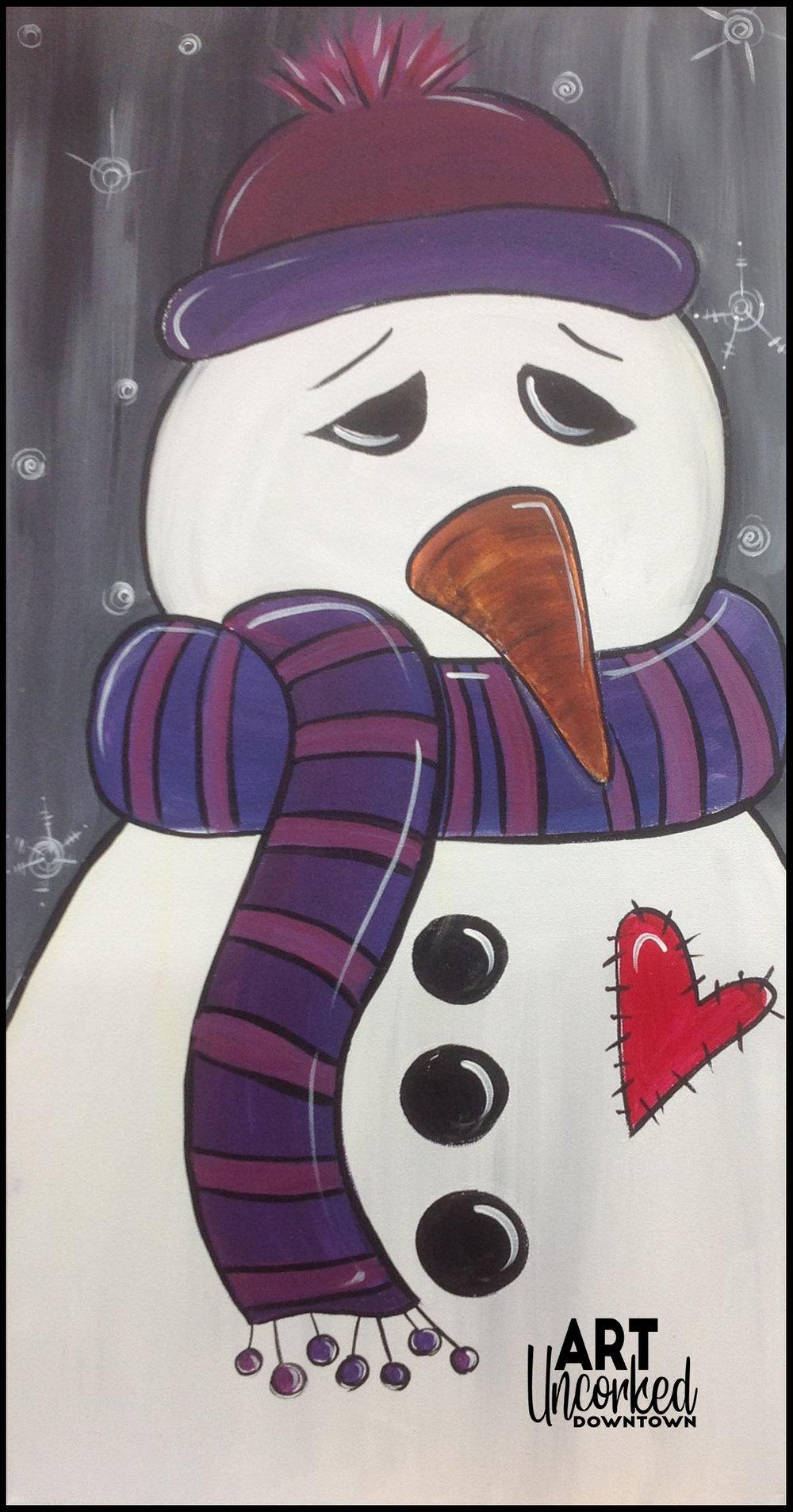 12 x 24 sad snowman.jpg