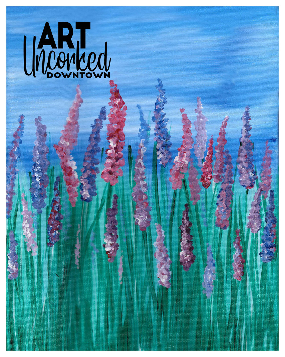 spring Lavender Fields Forever.jpg