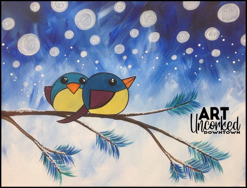winter Birds on a branch.jpg