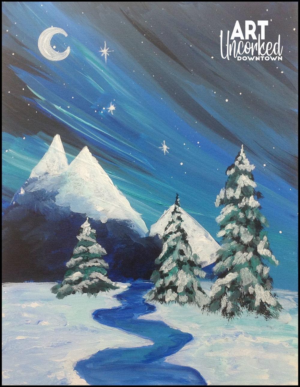 Winter - Winter wonderland.jpg