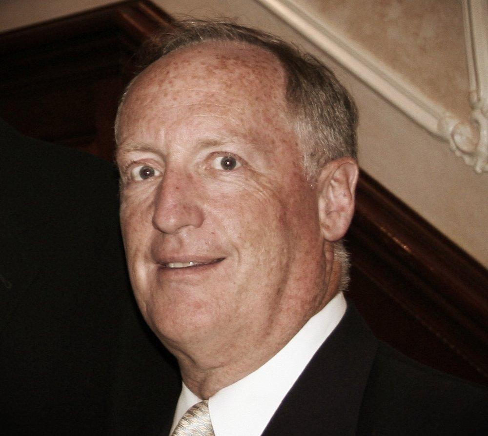 Past President Jack Byrnes   Email  631-921-5279