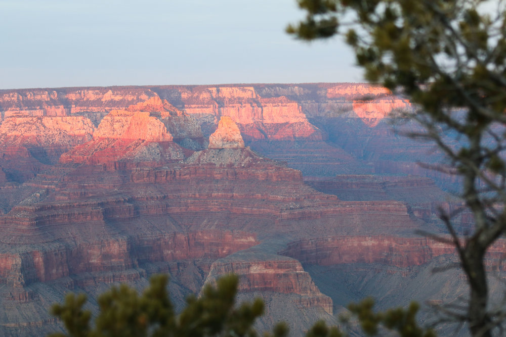 Grand Canyon - National Park