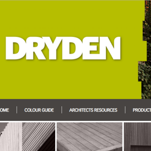 DRYDEN WOOD OIL
