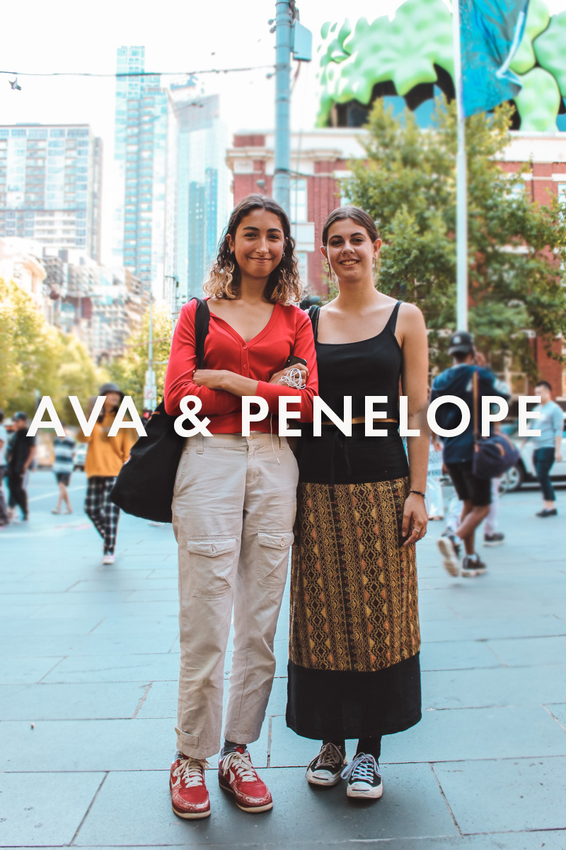 Ava & Penelope