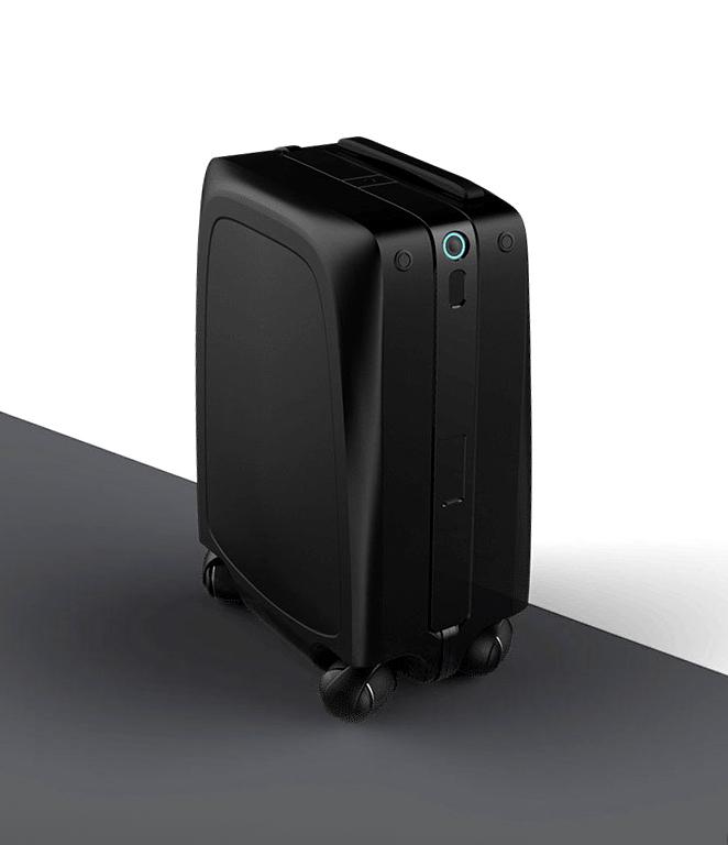 2f19ae4c78a Suitcase Tech  Ovis Suitcase — Casper   Casper