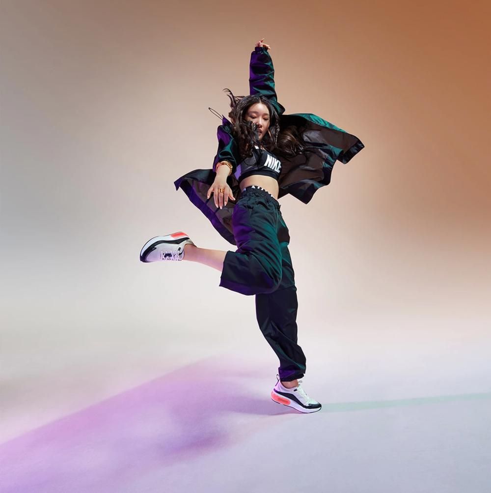 Nike Korea / Chung-ha