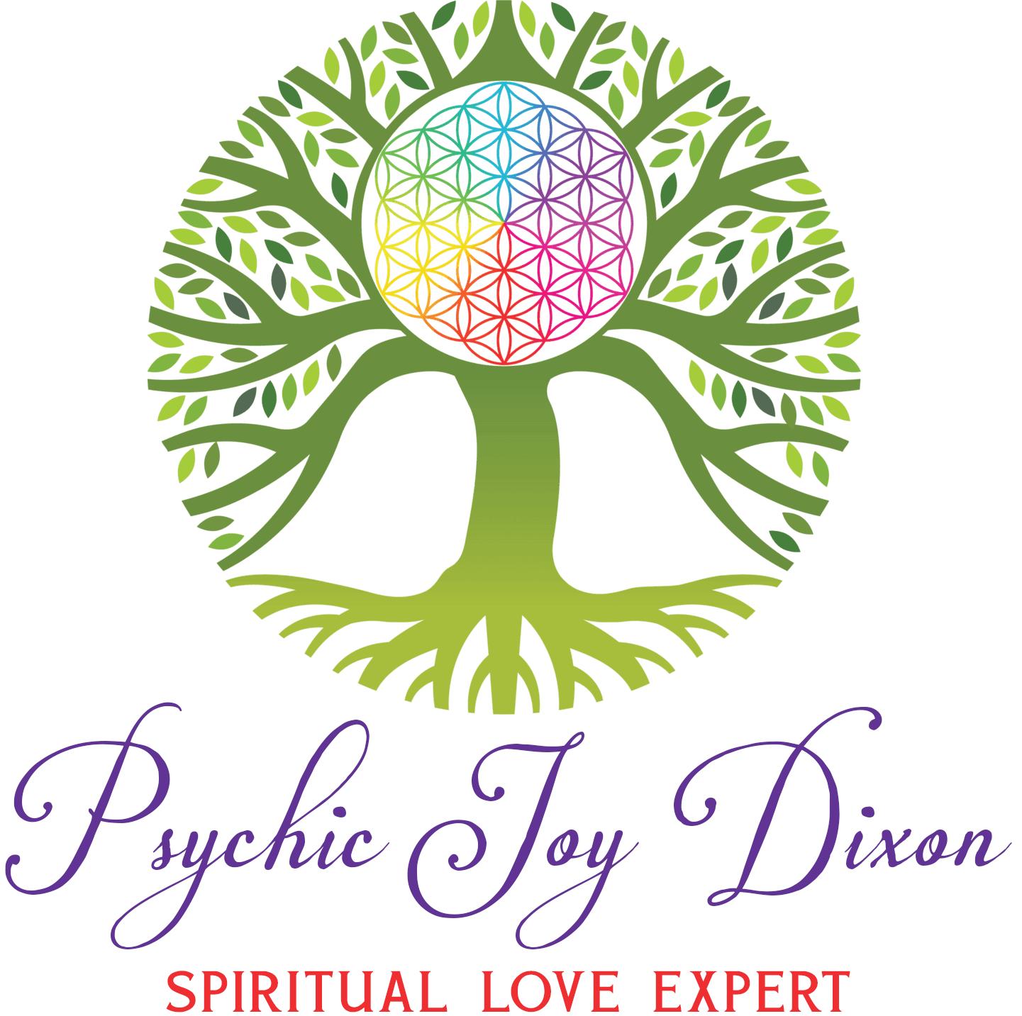 Psychic Joy Dixon