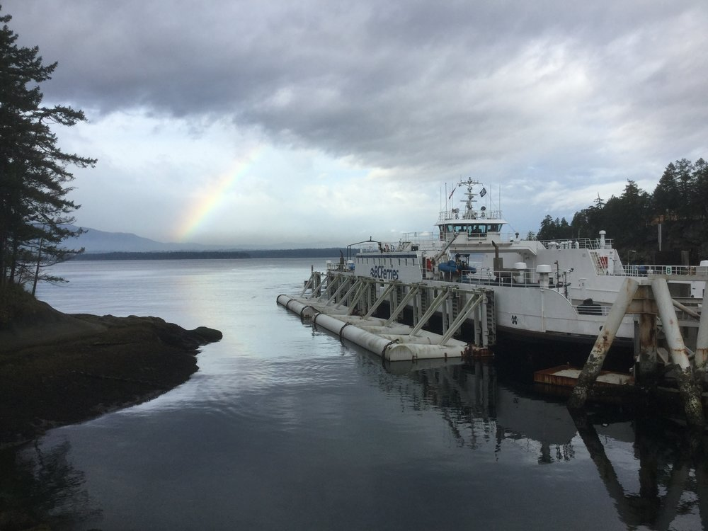 Quisam Ferry