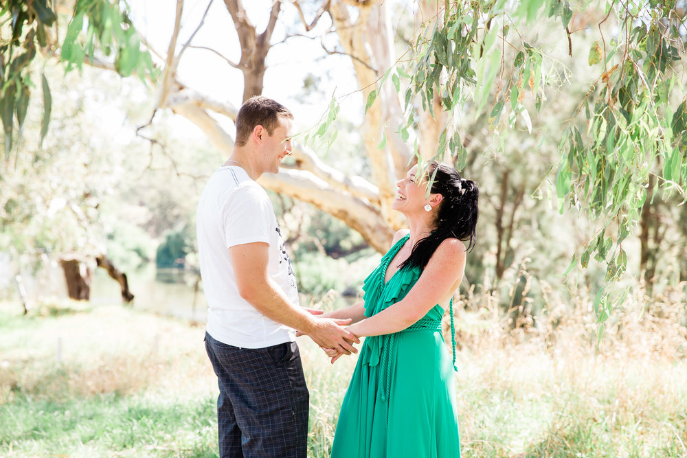 Engagements /couples -