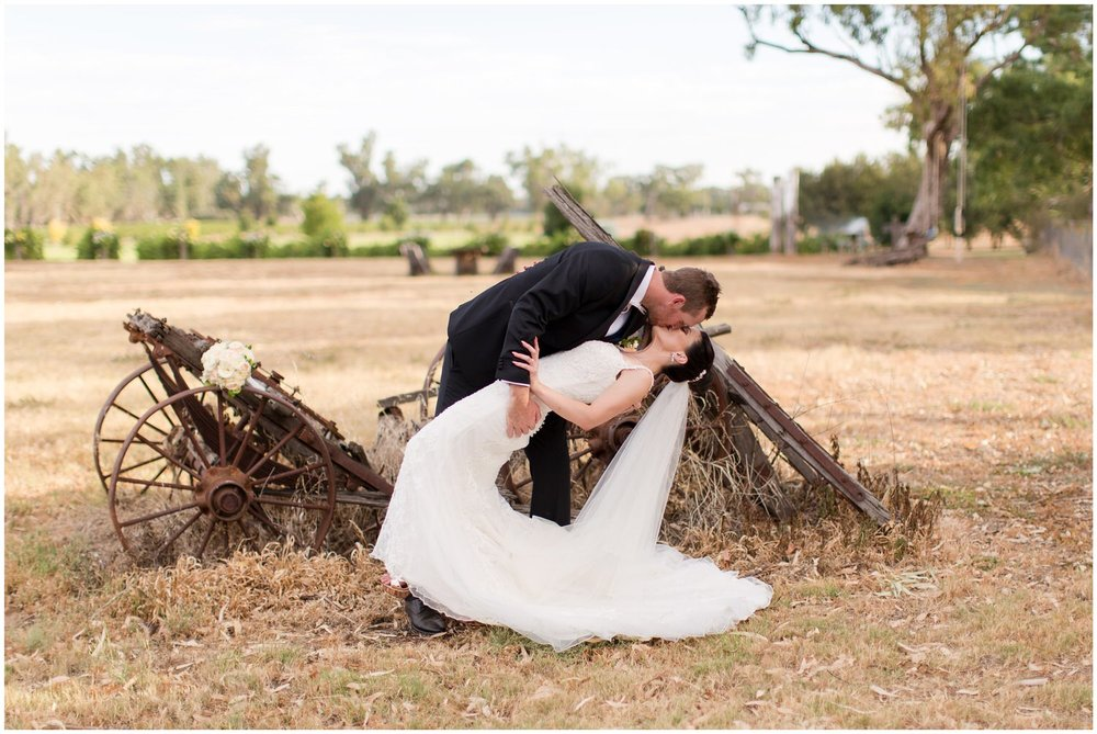 Dubbo Wedding Photography - Lazy River Estate Wedding 20
