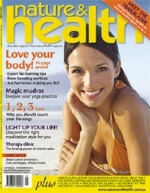 As seen in Nature & Health magazine