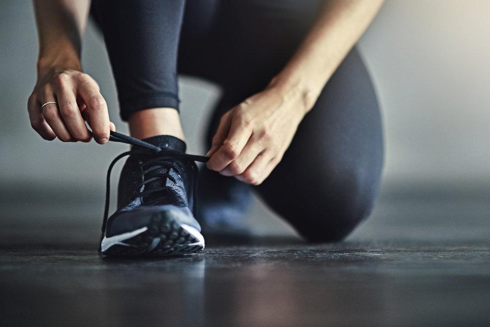 Sports Injury -