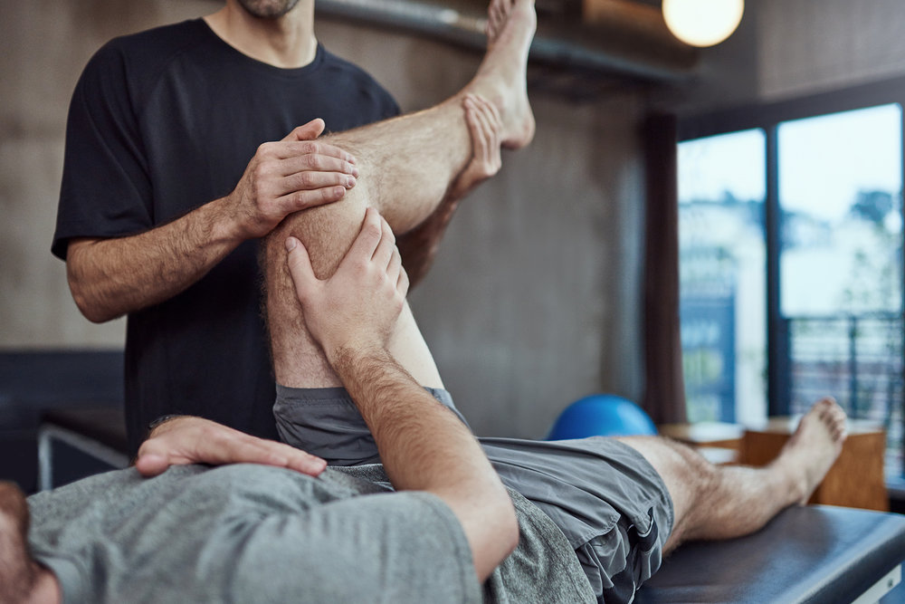 Joint Pain -