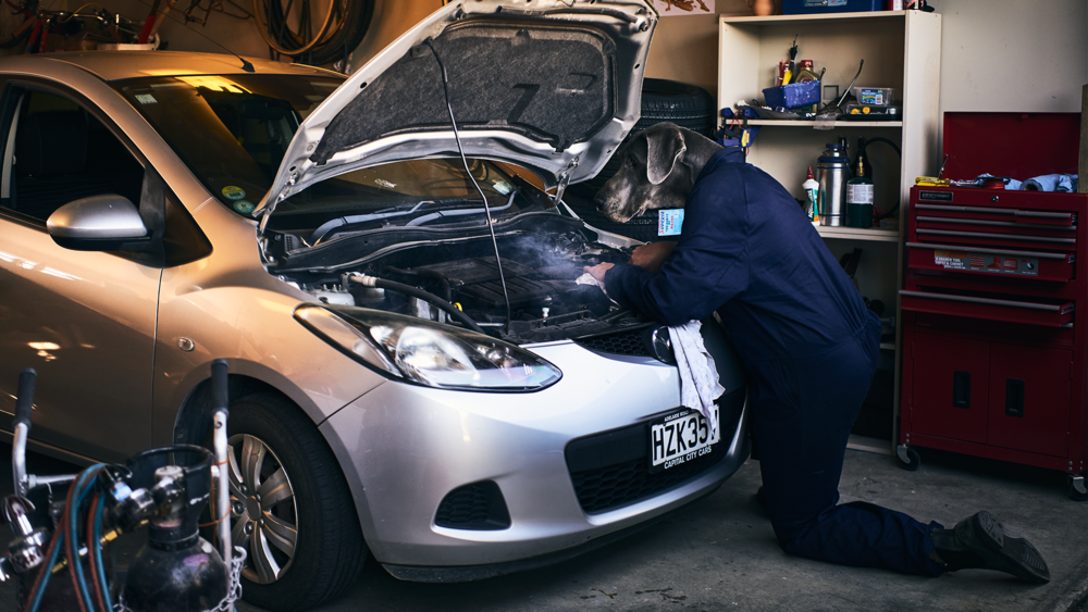 Mechanical Breakdown Insurance - You can select a Mechanical Warranty, (AKA Mechanical Breakdown Insurance) from an external provider, choosing up to 36 months of cover for peace of mind. Terms and conditions will differ with providers – get in touch to find out more.