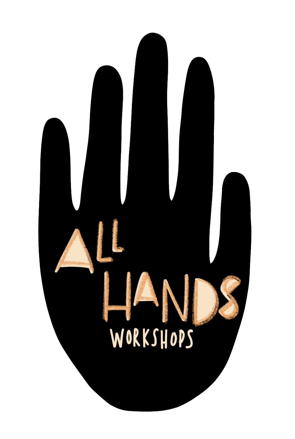 all hands manifesto - ::Our mission::The human soul craves to create beautiful objects by hand. All Hands Workshops was born of this craving and exists to build creative capacity through the teaching and learning of handcrafts, art and design.::Our values::Creativity, far from being an elusive trait, is actually a practice and a path that belongs to us all. Creativity finds its highest expression in service to humanity. All Hands strives to serve the community by being an environment in which people can experience the well-being that comes from a creative practice.::Our culture::Good craftsmanship can teach us a lot about social harmony and mutual support. When the various components of a handmade artifact or work of art all reinforce each other, we have oneness. Beautiful things - like beautiful communities - are beautiful because they have achieved this oneness - a unity in the diversity of their constituent parts.::Our hopes::In our screen-saturated society, it is a radical and responsible act to reclaim the pace of our lives and opt for genuine face-to-face connection. Our workshops aspire to offer something tangible, tactile, meditative and life-giving. They are a chance to come together and come into the present moment, in order to woo a calmer way of life that is at once centered and joyful, playful and profound.::Our name::The naming of All Hands was intentional in its nautical allusion to the crew of a ship. The dictionary definition of 'all hands' is 'everyone engaged in the same pursuit'. May the humble efforts we make with our hands prompt us to recognize that we belong to each other and that we are, in fact, in the same boat.::Our logo::The hamsa is a hand-shaped talisman that symbolizes protection in many cultures and traditions around the world. All Hands is a safe space for all.::Our motto::We believe in making.