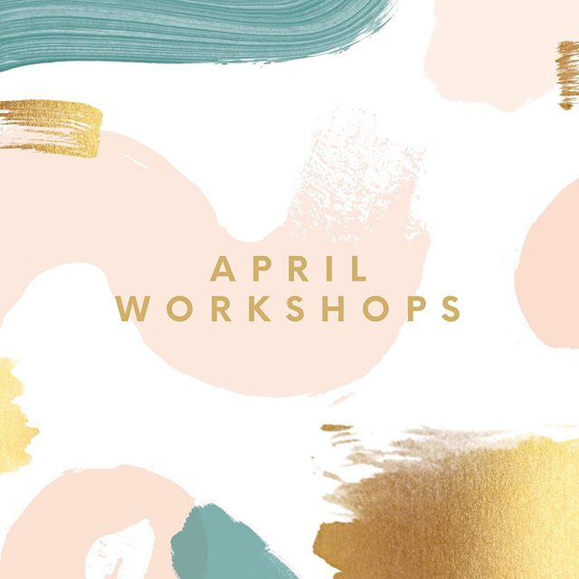 April Workshops are live! Here is the lineup: . . April 6th: Watercolor Florals with Jessica Pidcock @jessicapidcockart  April 6th: Vertical Succulent Gardens with Margot Robison @saratogasucculents  April 7th: Social Media Photography 101 with Kate Shriner @kateshrine  April 9th: Hammered Brass & Crystal Earrings with Rhiannon Saunders @handmade_jewelrhi  April 11th: Cursive Calligraphy and Brush Lettering for Teens (CLASS) with Kendra Dosenbach @allhandsworkshops  April 11th: Spoon Carving (CLASS)  with Inka Petersen @i.p.wood  April 12th: Hand-Painted Leather Clutch with Terry Mclnerney @nualaleather  April 13th: Embodied Abstract Painting with Anna Sofia Amezcua @annasofie  April 13th: IPad Lettering & Graphic Design with Kendra Dosenbach @allhandsworkshops  April 14th: Intro to Weaving with Emily Hitz @emilyhitz  April 19th: Block Printing with Joan Bogart @art_by_joanpbogart  April 20th: Natural Egg Dyeing with Kaitlin Bonifacio @yuzuandrose  April 20th: Shibori Indigo Dyeing with Kaitlin Bonifacio @yuzuandrose  April 22nd: Blissful Birth Art with Jamie Aron @marigoldslove  April 23rd: Intro to Letterpress with Ashley Cunningham @aeletterpress  April 26th: Macrame Wall Hangings with Dana Martinez @wildermacrame  April 27th: Encaustic Collage with Noelle Correia @mikoazule  April 27th: Painting with Pastels with Donna Theresa @donna.theresa.art  April 28th: Intro to Field Journaling with Melody Overstreet @melodyoverstreet  April 28th: Sew a Tote with Julie Gires @les.cousettes.de.julie  April 30th: Hammered Brass & Crystal earrings with Rhiannon Saunders @handmade_jewelrhi . . . #allhandsworkshops #santacruz #santacruzlife #thingstodoinsantacruz #monthlylineup #downtownsantacruz #makeallthings #creativity #creative #creativecapacity #makeinsantacruz #creativeworkshops #art #artist #create #creategood #bayarea