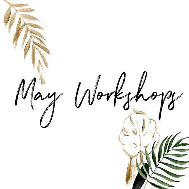The May workshops at All Hands are here! 🍫🌈🌿🌺🖌️🎨🧵🥑📖🍵💛 . . 5/4: Dark Chocolate Making @cocomo_chocolates 5/5: Watercolor Florals @jessicapidcockart 5/5: Punch Needle Embroidery @allhandsworkshops 5/9: Manzanita Baby Mobile @thelovebranch 5/10: Block Printing @art_by_joanpbogart 5/11: Brass Wall Hangings @allhandsworkshops 5/11: Pen & Ink Drawing @followthesunart 5/16: Handmade Journal @nurturedmama 5/17: Sashiko Mending @les.cousettes.de.julie 5/18: Tea Blending @thelunarteaco 5/18: Flower Arranging @katsfloweraffair 5/18: Succulent Kokedama @seashell8791 5/19: Encaustic Collage @mikoazule 5/19: Modern Brush Lettering @allhandsworkshops 5/21: Intro to Letterpress @aeletterpress 5/25: Avocado Dyeing @yuzuandrose 5/25: Hammered Brass & Tassle Earrings @handmade_jewelrhi 5/31: Macrame Plant Hanger @wildermacrame . . . #allhandsworkshops #creativeworkshops  #santacruzworkshops  #thingstodoinsantacruz #downtownsantacruz #makersgonnamake #buildcreativecapacity #webelieveinmaking #santacruzlife #createbeautybyhand #heytheremaker #calledtobecreative #creativelifehappylife #craftastherapy #borntobecreative #handmaderevolution #supportmakers #createeveryday #herestothecreatives #theartofslowliving #makemagic
