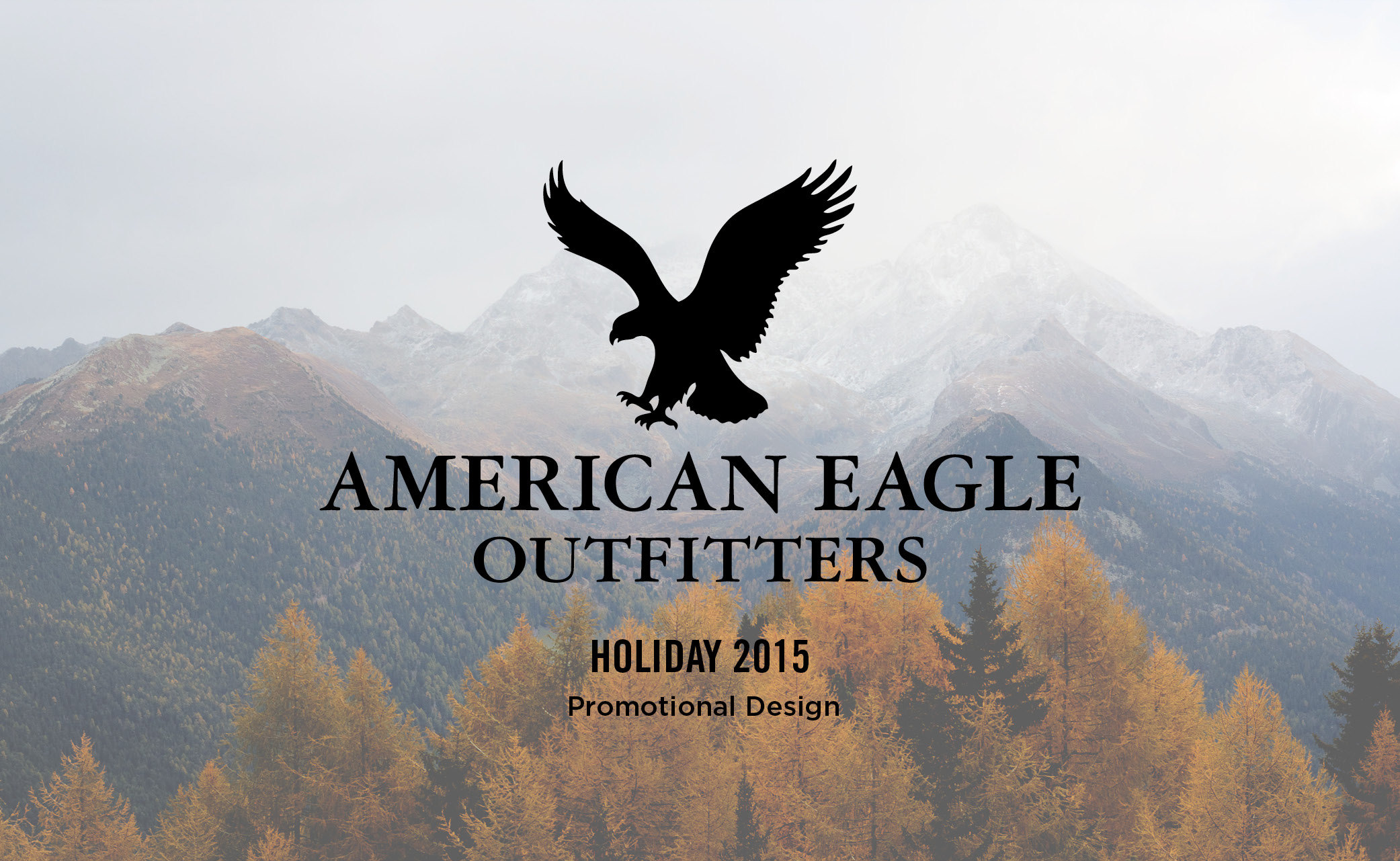 american eagle logan craig