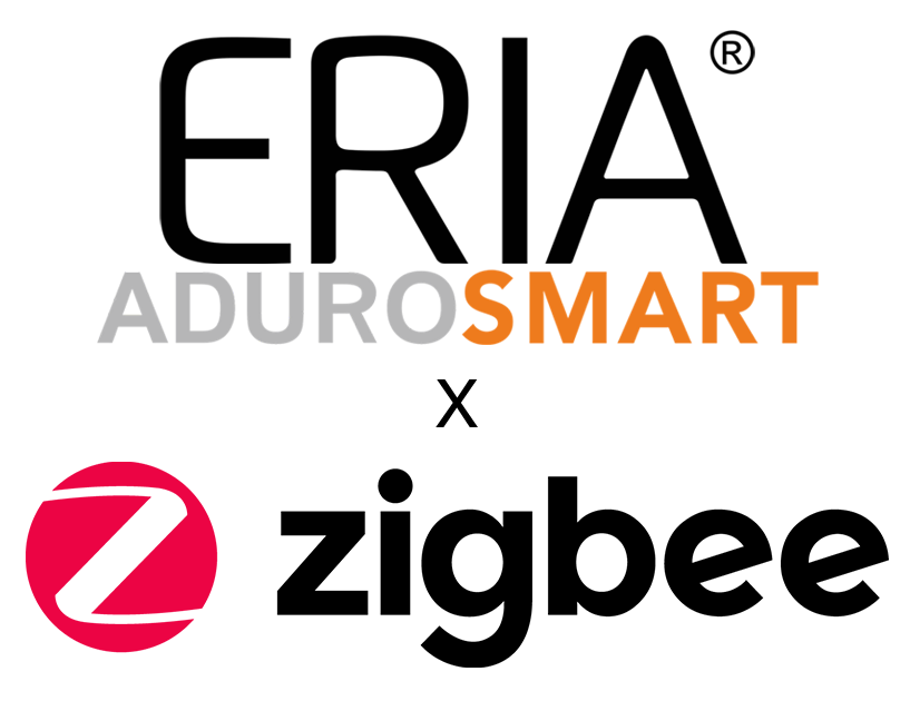 AduroSmart ERIA with zigbee wireless protocol can provide