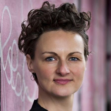 Track hosted by    Laura Vilsbæk Olesen (DK)     Freelance Digital Consultant