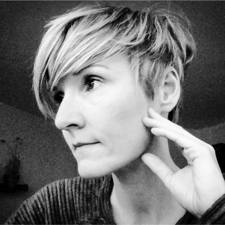 Kristina Larsen (DK)   VIA University College