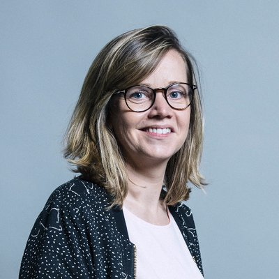 Jeanette Clement (UK)   Parliamentary Digital Service