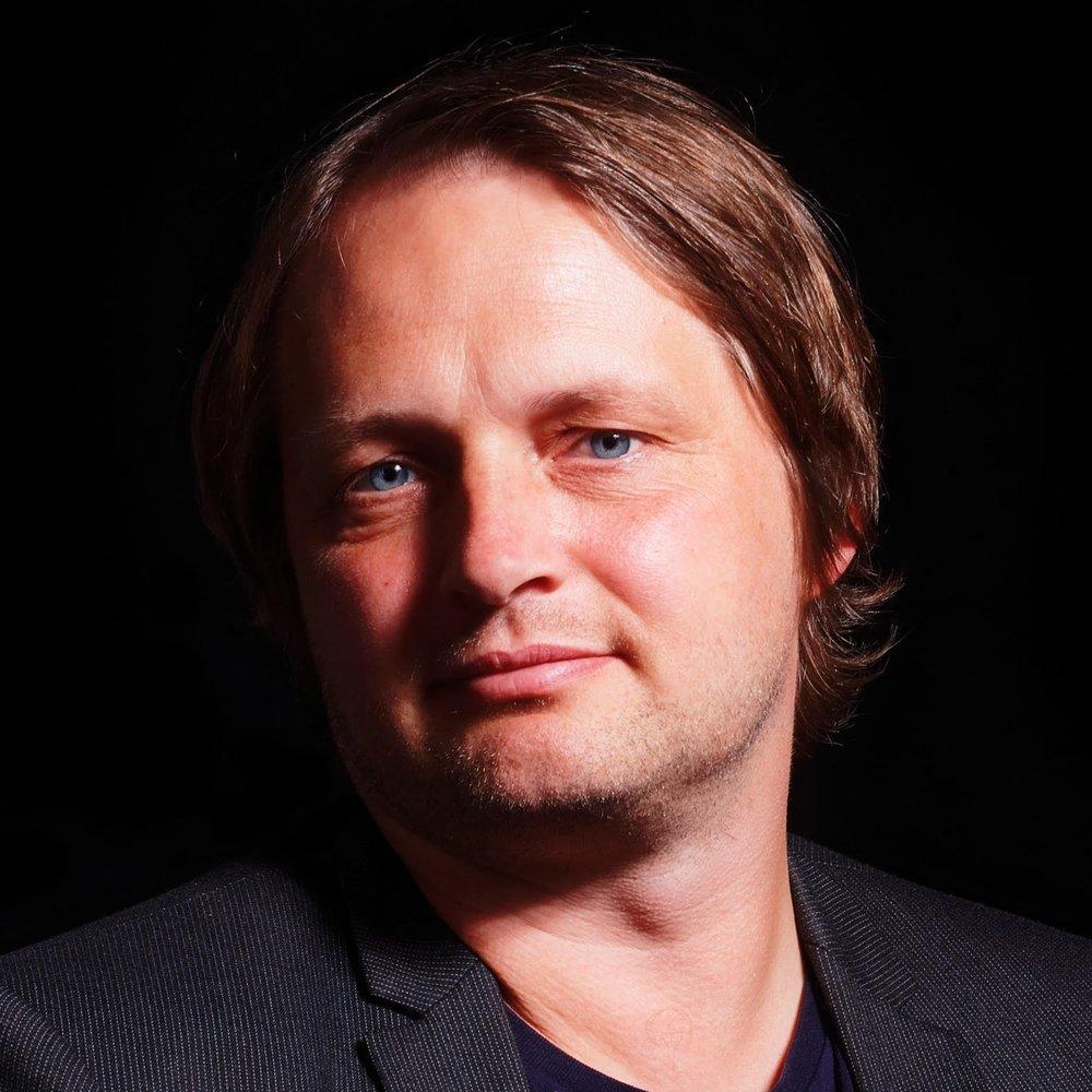 Thomas Nørmark (DK)     itelligence