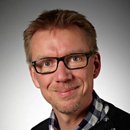 Lars Bøgner (DK)   SOS Børnebyerne