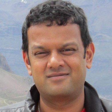 Ravi Mynampaty (US)   Harvard Business School