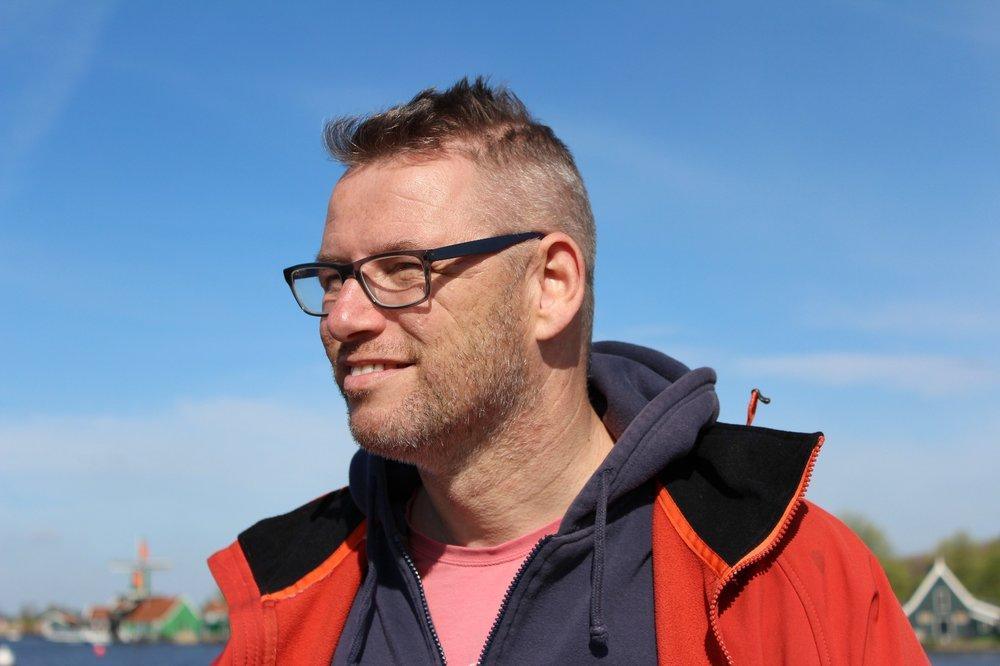 Ronald Wanink (NL)   Ipadma
