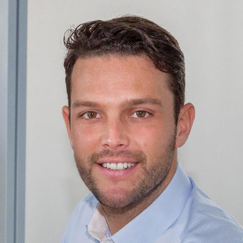 Daniel Solis (DE)   CoreMedia