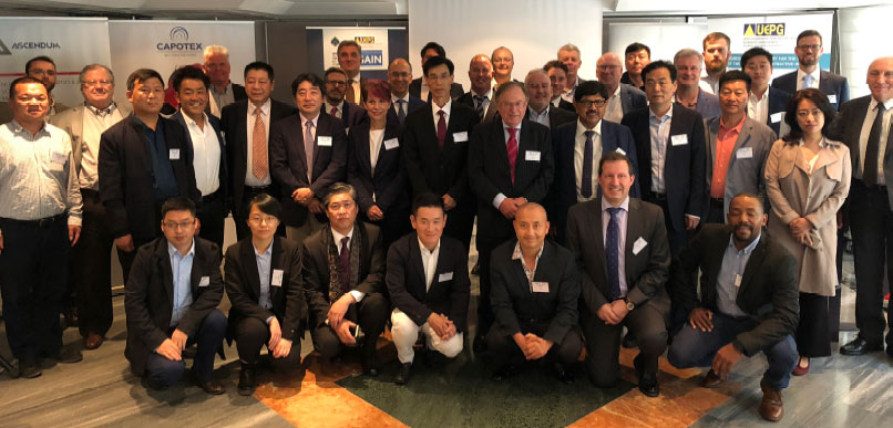 The recent GAIN meeting, kindly hosted by FdA on May 20-22, 2018, in Barcelona, Spain, enjoyed a record attendance with representation from Australia, New Zealand, China, India, Japan, South Africa, the United States, Canada, Argentina, Brazil, Colombia and Europe.