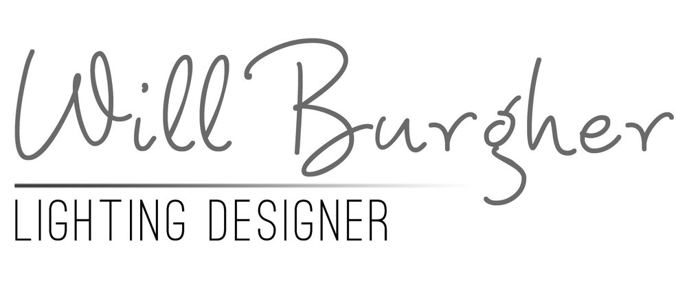 Will Burgher Lighting Design