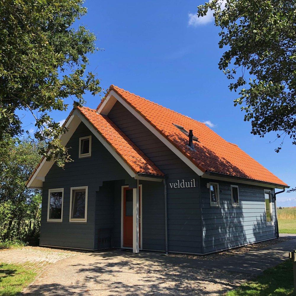 Ferienhaus Velduil
