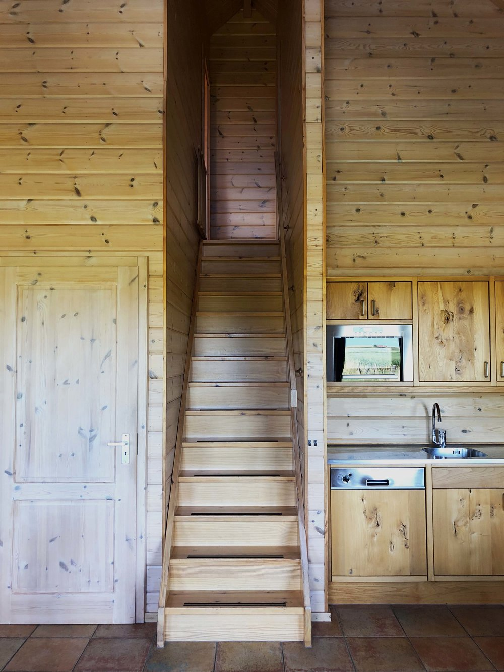 trap. naar boven