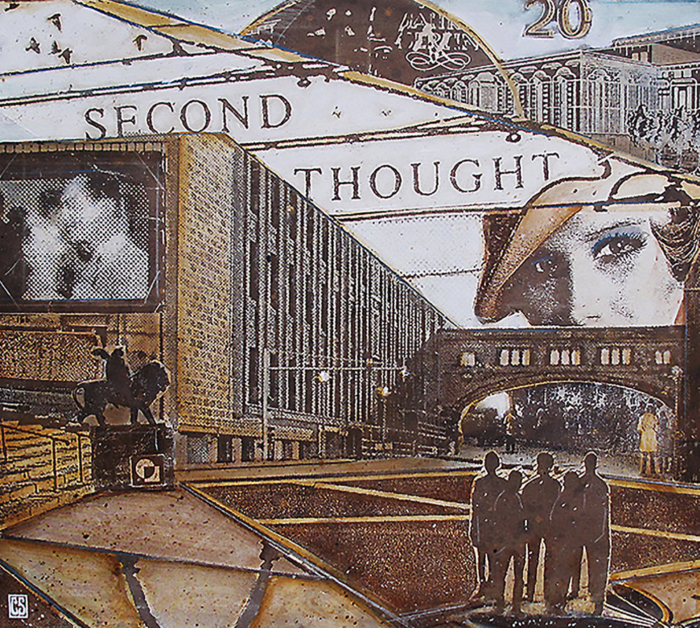 Second Thought, 80x90cm, 2018.jpg