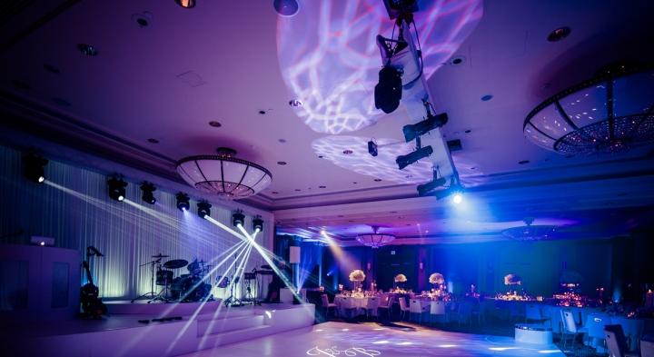 What's the best way to set up the room? - There's a very high chance that TOTEM has played at your wedding venue before, which gives you one less thing to worry about. Give us as much information about the running of the day and how many people will be there, then we can work around sound proofing, setting up a stage and having microphones and lighting in all the right places to ensure everything runs smoothly.