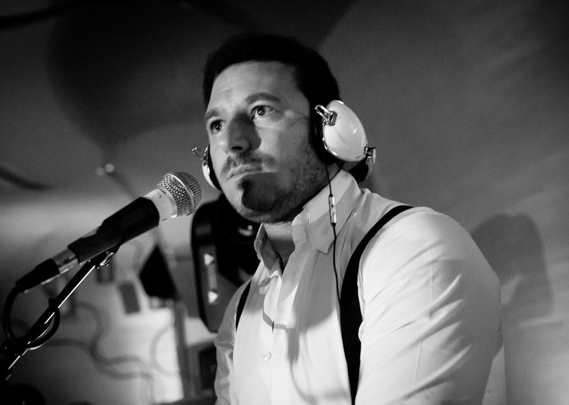 Jason - DJ
