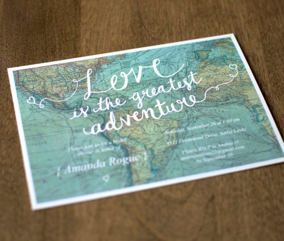 #ComeFlyWithMe - Perfect for revealing a destination weddingFind the post here