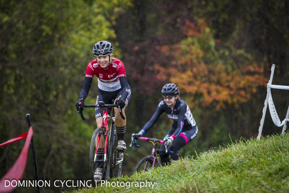 Tacchino Cyclocross - Presented by Squadra CoppiOctober 28, 2018