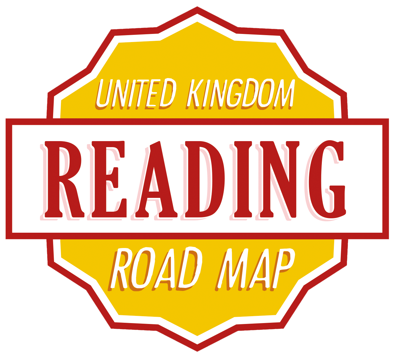 The U K Reading Road Map