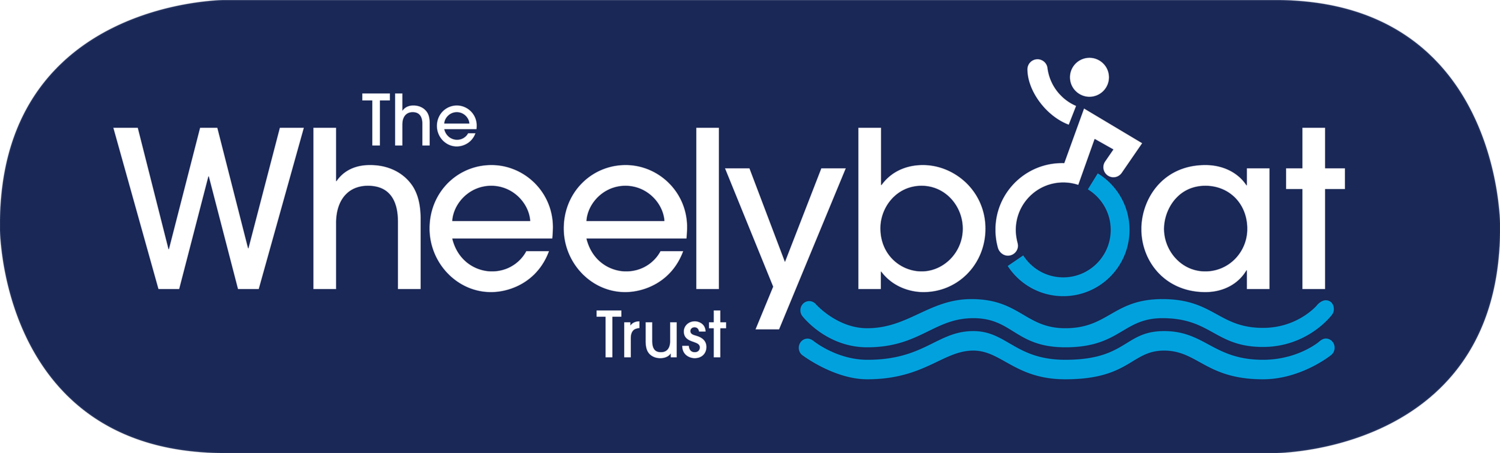 Wheelyboat Trust