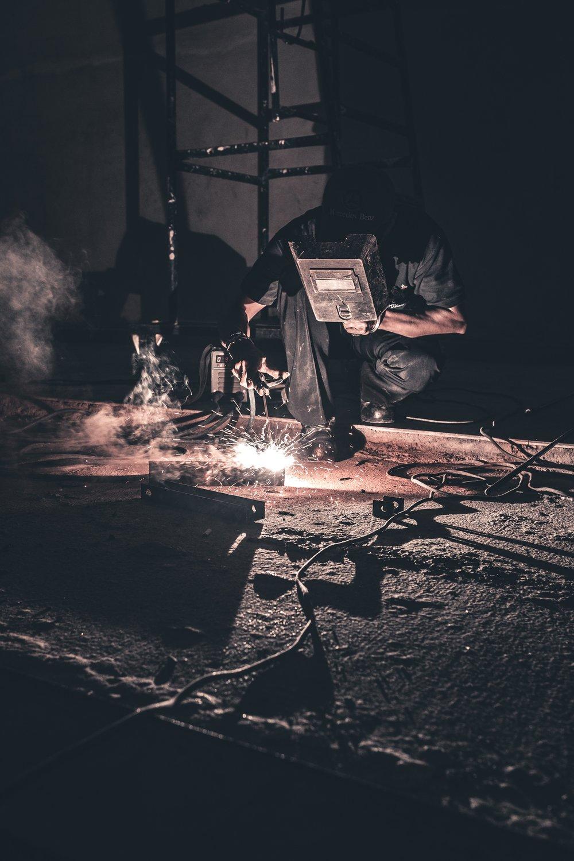 Fabrication -