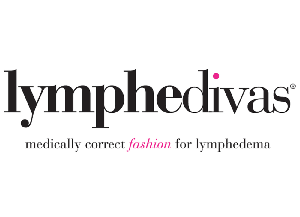 LympheDIVAs manufactures fashionable, breathable, and comfortable medical graduated compression garments.