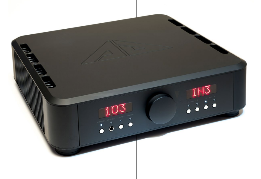 The Analog Domain  M75D  (Credit:  ToneAudio )
