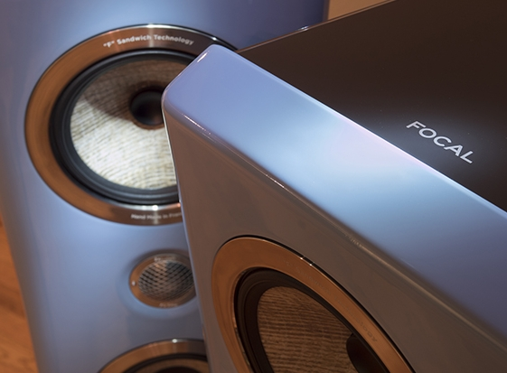 Is The Focal Kanta No  2 The World's Best $10,000 Loudspeaker